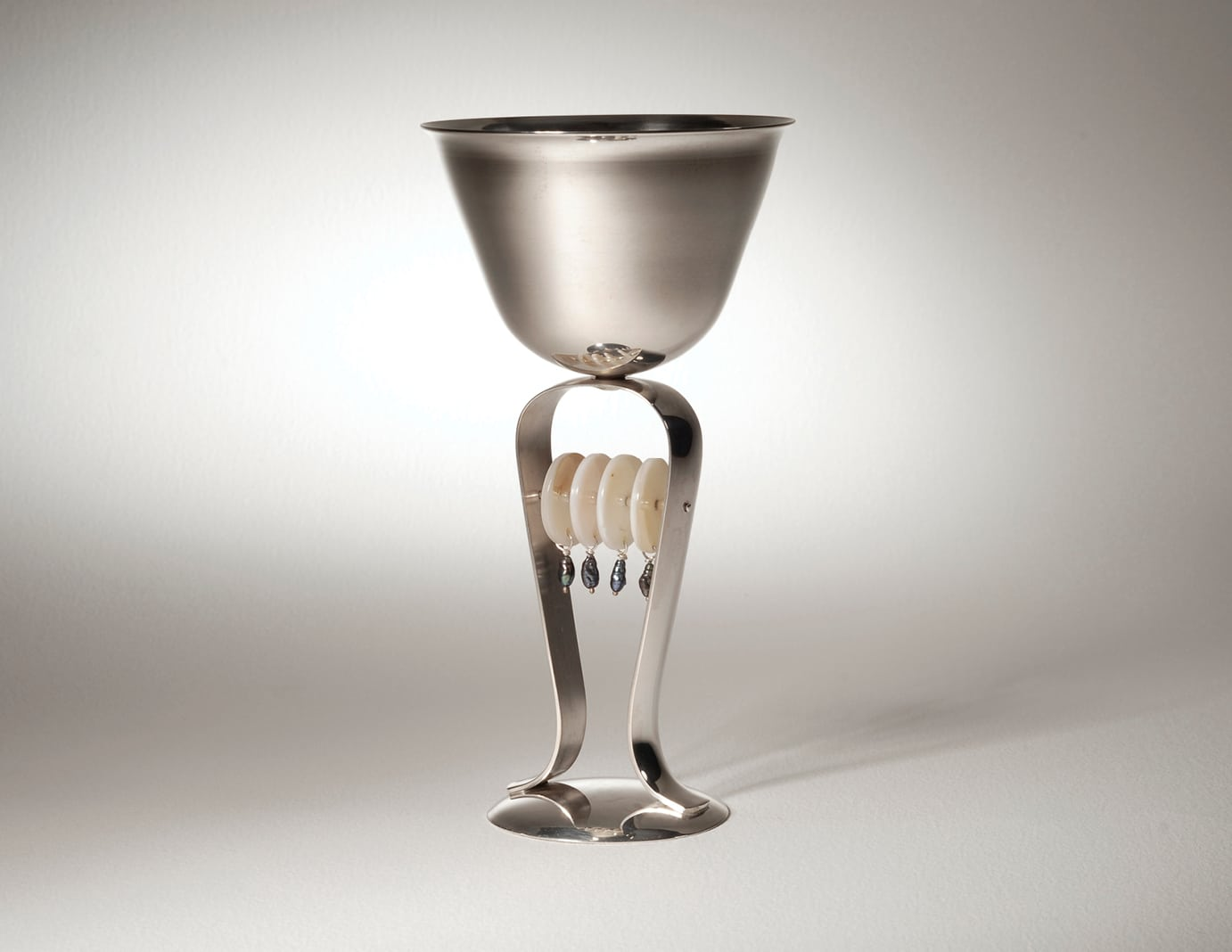 KIDDUSH CUP FOR MIRIAM