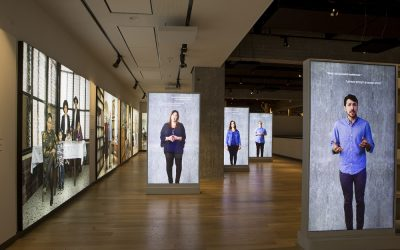 ANU – Museum of the Jewish People Now Open